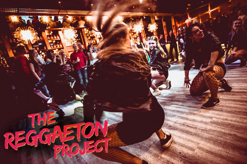 The Reggaeton Project